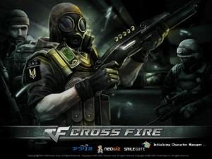 面白いFPSゲーム クロスファイア