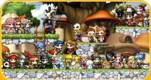 人気オンラインゲーム