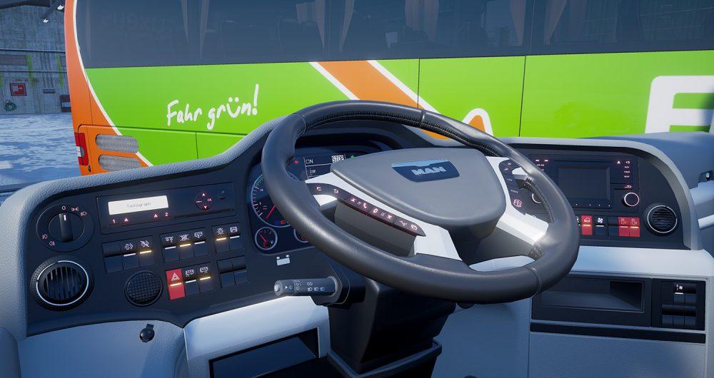 Ps4 バス シミュレーター
