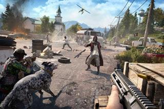 Far Cry 5 アメリカの田舎町が舞台の人気シリーズ新作fps 自由度の高いおすすめオンラインゲーム ネトゲおすすめランキングを嘘なしでネトゲ猫が教える Pcゲームで無料オンラインゲームから有料ゲームまで Mmorpgやfpsなどの人気 新作ゲームを厳選してネトゲ猫